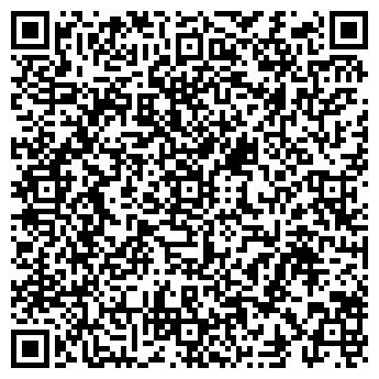 """QR-код с контактной информацией организации ТОВ """"АВ метал груп"""""""
