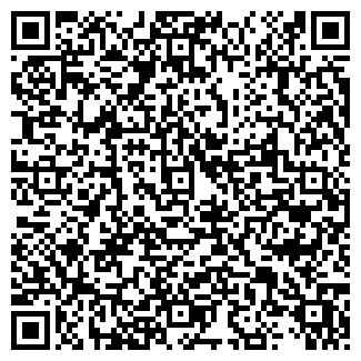 QR-код с контактной информацией организации GFG