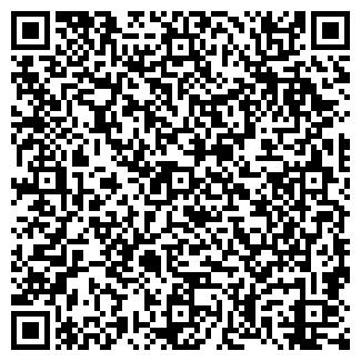 QR-код с контактной информацией организации COTTUS