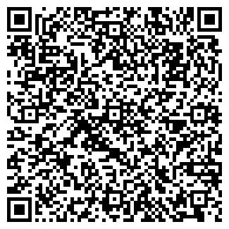 QR-код с контактной информацией организации Ольга Ли