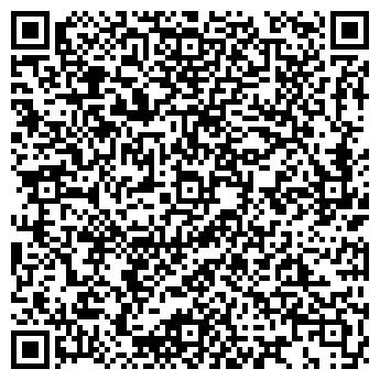 """QR-код с контактной информацией организации ОДО """"Алиртехно"""""""