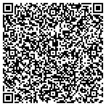 QR-код с контактной информацией организации БЭСТ ЛИНГВИСТИЧЕСКАЯ ГИМНАЗИЯ