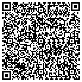 QR-код с контактной информацией организации ГРИБНАЯ ПОЛЯНА