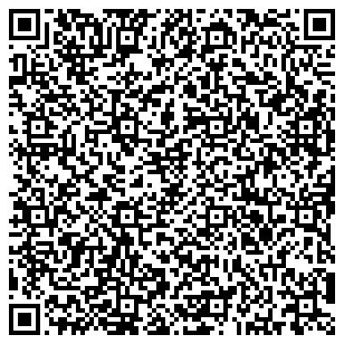 QR-код с контактной информацией организации Метиз Инвест
