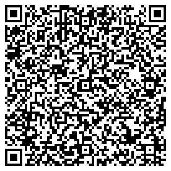 QR-код с контактной информацией организации ООО НВФ Днепропроект