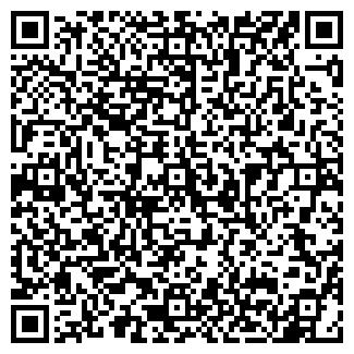 QR-код с контактной информацией организации GAVRUSA