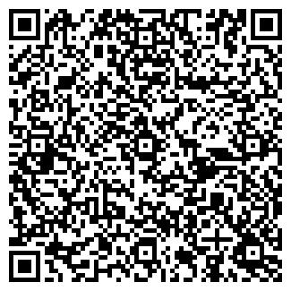 QR-код с контактной информацией организации Fayar