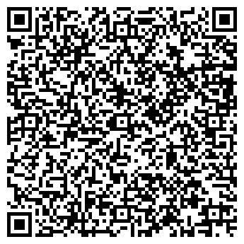 QR-код с контактной информацией организации Шауенов, ИП