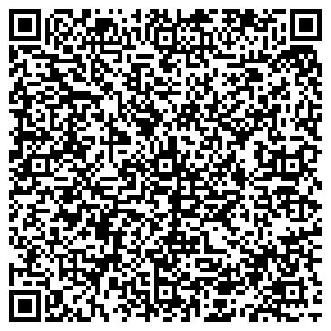 QR-код с контактной информацией организации Алюминиевый продукт, ООО