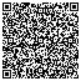 QR-код с контактной информацией организации Шауенов Г.А, ИП