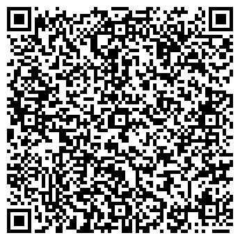 QR-код с контактной информацией организации ООО ТСБ-Казахстан