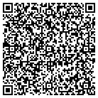 QR-код с контактной информацией организации ТОРИС-ГРУПП ПК