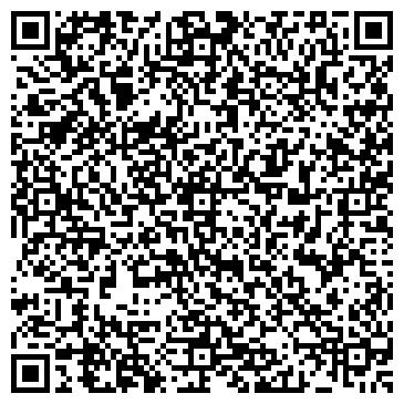 QR-код с контактной информацией организации Метпромa