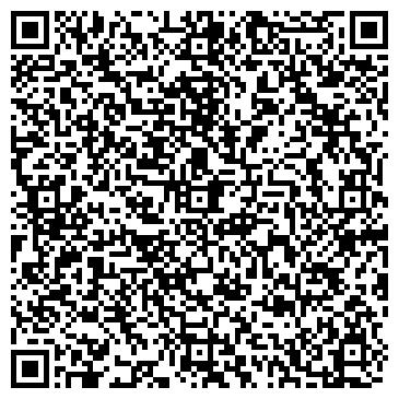 QR-код с контактной информацией организации ООО Максипром групп