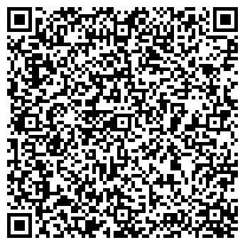 QR-код с контактной информацией организации ТСЖ Промстройконтракт-А