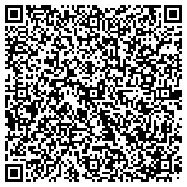 QR-код с контактной информацией организации ООО White peacock holding ltd