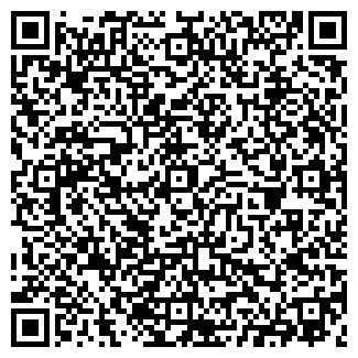 QR-код с контактной информацией организации ЛАТ-ГАРАНТ