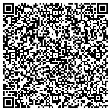 QR-код с контактной информацией организации ООО ПРОМПОРТАЛ