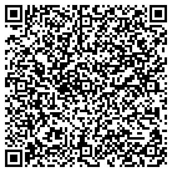QR-код с контактной информацией организации ИП АзияСтальКом