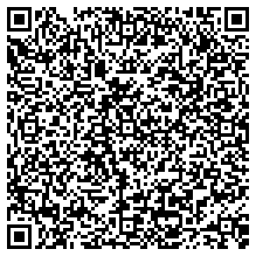 QR-код с контактной информацией организации Днепрометалл