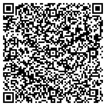 QR-код с контактной информацией организации ЕвроКрепСтандарт, ООО