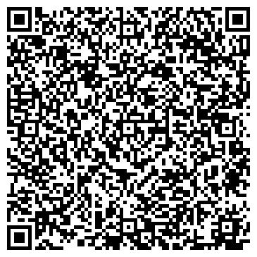 QR-код с контактной информацией организации ИП Магазин доставки металла