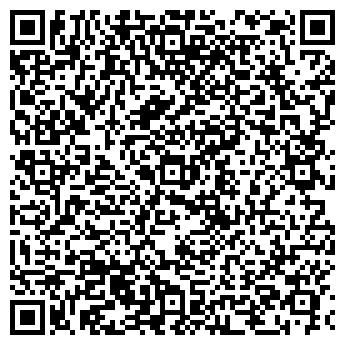 QR-код с контактной информацией организации Субъект предпринимательской деятельности ИП Гузенков С.В.