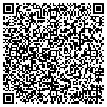 QR-код с контактной информацией организации Частное предприятие Supply Expert ТОО