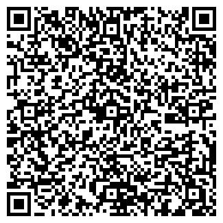 QR-код с контактной информацией организации ASTRAFORM