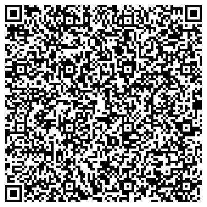 QR-код с контактной информацией организации Частное акционерное общество «Вентиляционные системы». Торговая марка ВЕНТС.