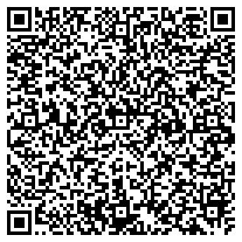 """QR-код с контактной информацией организации Завод металлоконструкций """"АТЛАНТ"""""""
