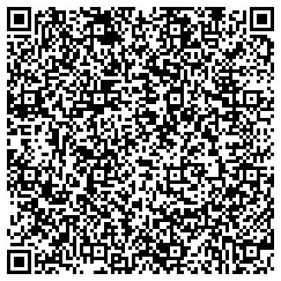 QR-код с контактной информацией организации ФИЛИАЛ N 1664/041 ОСИНСКОГО ОТДЕЛЕНИЯ N 1664 ЗАПАДНО-УРАЛЬСКОГО БАНКА СБЕРЕГАТЕЛЬНОГО БАНКА РФ