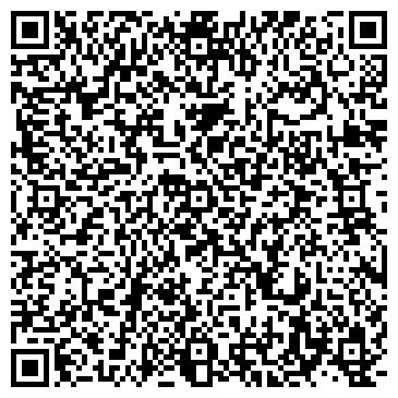 QR-код с контактной информацией организации ФОНД СОЦИАЛЬНОГО СТРАХОВАНИЯ ПО ОСИНСКОМУ РАЙОНУ