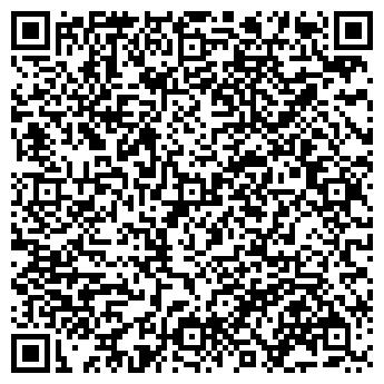 QR-код с контактной информацией организации Субъект предпринимательской деятельности ИП Мазуркин