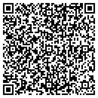 QR-код с контактной информацией организации bolsa