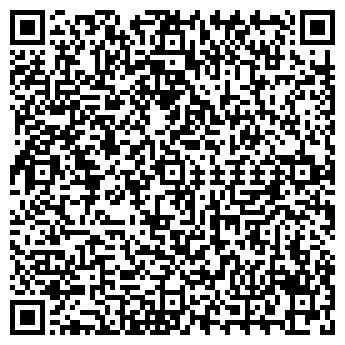 QR-код с контактной информацией организации Джевет, УП