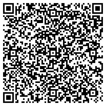 QR-код с контактной информацией организации Трансмет НП, ООО