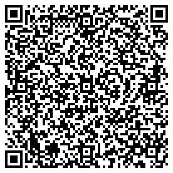 QR-код с контактной информацией организации АнвидГрупп, ООО