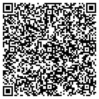 QR-код с контактной информацией организации ГК РОТОПЛАСТ