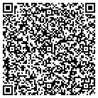 QR-код с контактной информацией организации БелБалтРесурс, СООО