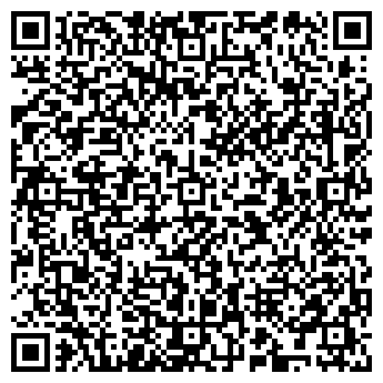 QR-код с контактной информацией организации Техкрепеж-плюс, ЧТУП