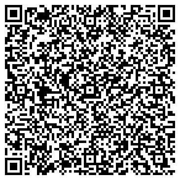QR-код с контактной информацией организации Филипп, УП