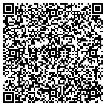 QR-код с контактной информацией организации Викем, ООО