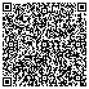 QR-код с контактной информацией организации БИТсистем, ООО