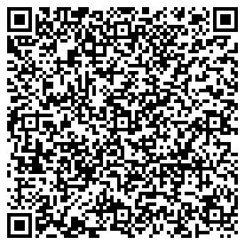 QR-код с контактной информацией организации Мультистройтех, ЧУП