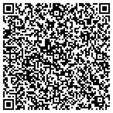 QR-код с контактной информацией организации Крепеж-плюс, ООО