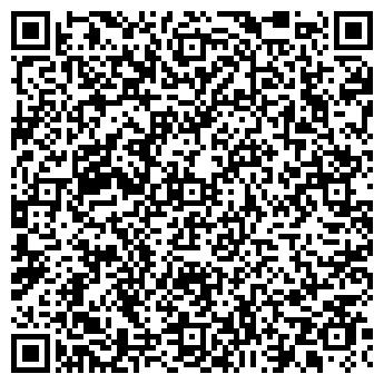 QR-код с контактной информацией организации Коленкор-97, ООО