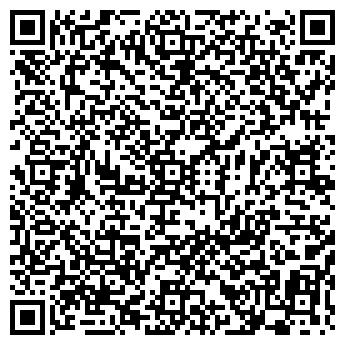 QR-код с контактной информацией организации МВЗ Промет, ЗАО