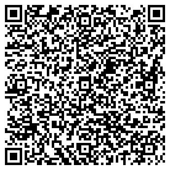 QR-код с контактной информацией организации Грандпроммаркет