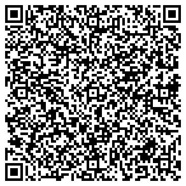 QR-код с контактной информацией организации КрепёжПартнёр, ОДО